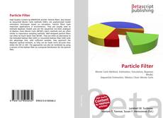 Bookcover of Particle Filter