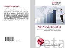 Borítókép a  Path Analysis (statistics) - hoz