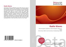 Bookcover of Radio Waves