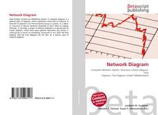 Bookcover of Network Diagram