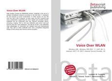 Buchcover von Voice Over WLAN