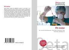 Bookcover of PH meter
