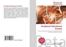 Peripheral Membrane Protein的封面