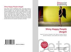Bookcover of Shiny Happy People (Angel)