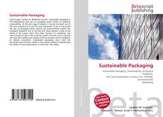 Borítókép a  Sustainable Packaging - hoz