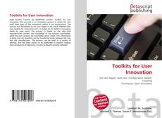 Couverture de Toolkits for User Innovation