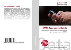 Copertina di UMTS Frequency Bands