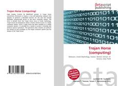 Bookcover of Trojan Horse (computing)