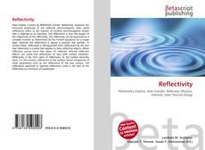 Copertina di Reflectivity