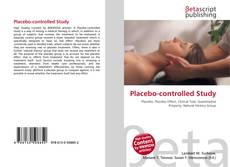 Couverture de Placebo-controlled Study