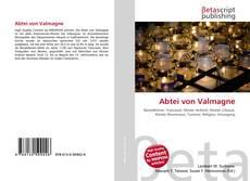 Capa do livro de Abtei von Valmagne