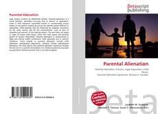 Capa do livro de Parental Alienation