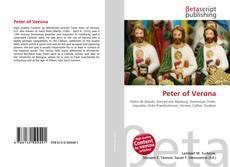 Peter of Verona的封面