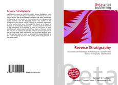 Bookcover of Reverse Stratigraphy