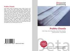 Couverture de Prabhu Chawla
