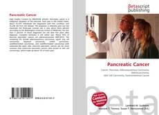 Portada del libro de Pancreatic Cancer