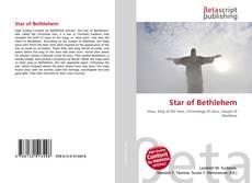Capa do livro de Star of Bethlehem