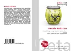 Particle Radiation kitap kapağı
