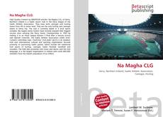 Portada del libro de Na Magha CLG