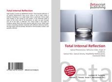 Обложка Total Internal Reflection