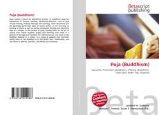 Portada del libro de Puja (Buddhism)