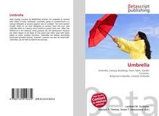 Bookcover of Umbrella