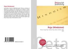 Capa do livro de Puja (Hinduism)