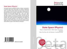 State Space (Physics) kitap kapağı