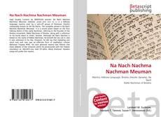 Bookcover of Na Nach Nachma Nachman Meuman