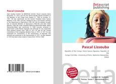 Buchcover von Pascal Lissouba