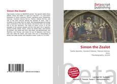 Portada del libro de Simon the Zealot