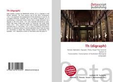 Buchcover von Th (digraph)