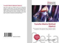 Обложка Transfer-Matrix Method (Optics)