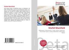 Stiefel Manifold kitap kapağı