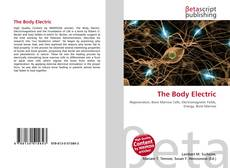 Bookcover of The Body Electric
