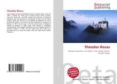 Couverture de Theodor Reuss