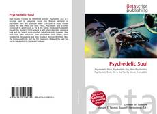 Bookcover of Psychedelic Soul