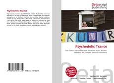 Bookcover of Psychedelic Trance