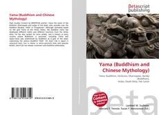 Yama (Buddhism and Chinese Mythology) kitap kapağı