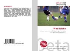 Bookcover of Wael Nazha