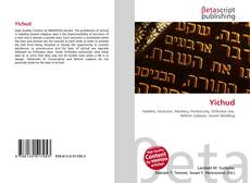 Bookcover of Yichud