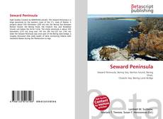 Capa do livro de Seward Peninsula
