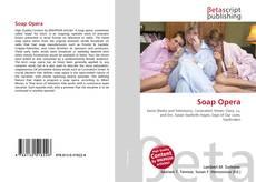 Bookcover of Soap Opera