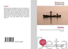 Buchcover von Tantra