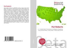 Bookcover of Pat Roberts