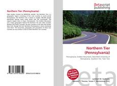 Bookcover of Northern Tier (Pennsylvania)
