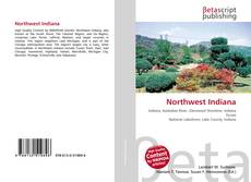 Bookcover of Northwest Indiana