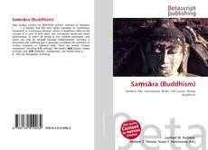 Saṃsāra (Buddhism)的封面