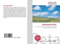 Bookcover of Northwest Ohio