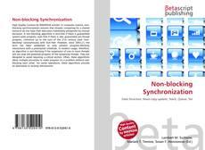 Bookcover of Non-blocking Synchronization